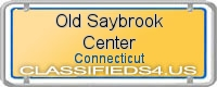 Old Saybrook Center board